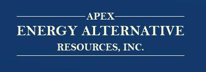 Apex energy alternativere sources